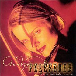 Felefeber (Norwegian Fiddle Fantasia)