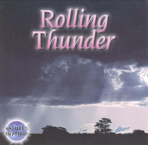 Nature's Rhythms: Rolling Thunder [Columbia River]
