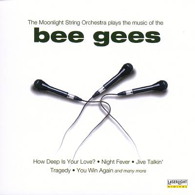 Plays The Music Of Bee Gees