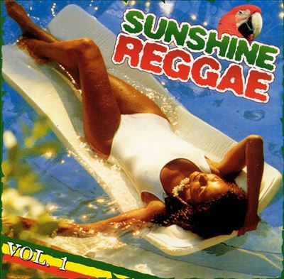Sunshine Reggae from Jamaica, Vol. 1