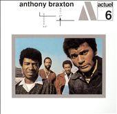 Anthony Braxton