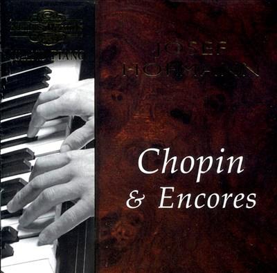 Grand Piano: Chopin & Encores
