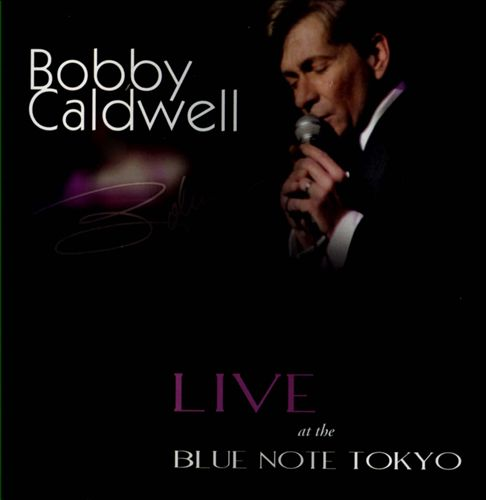 Live At The Blue Note Tokyo
