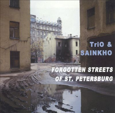 Forgotten Streets of St. Petersburg