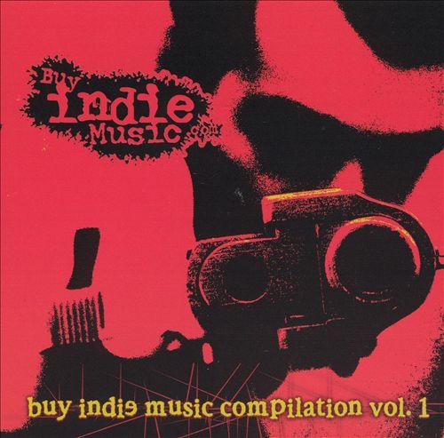 Buy Indie Music Compilation, Vol.1