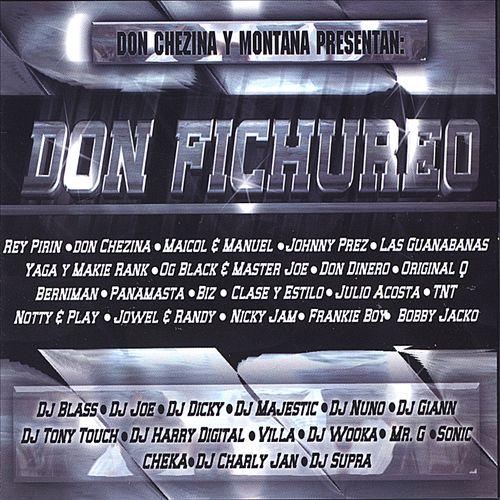 Don Fichureo