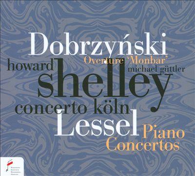 Ignacy Feliks Dobrzynski, Franciszek Lessel: Piano Concertos