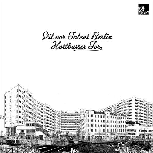 Stil vor Talent Berlin: Kottbusser Tor