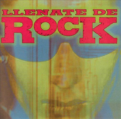Llenate de Rock