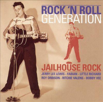 Rock 'n Roll Generation: Jailhouse Rock