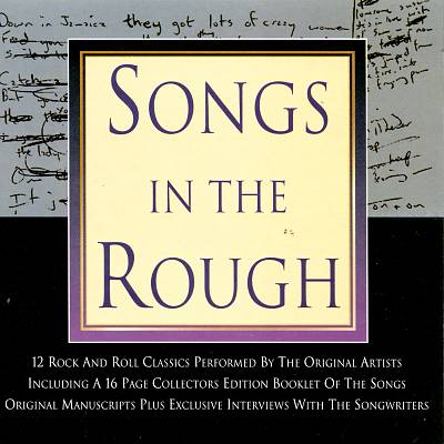 Songs in the Rough
