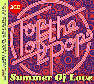 Top of the Pops: Summer of Love