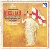 George Frideric Handel: The Messiah