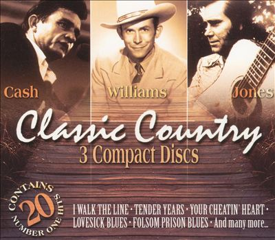 Classic Country [Direct Source]