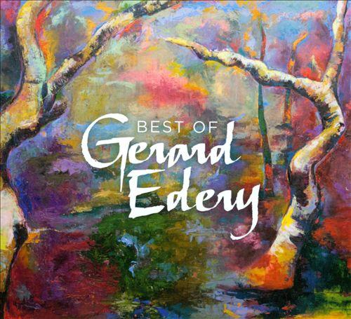 Best of Gerard Edery