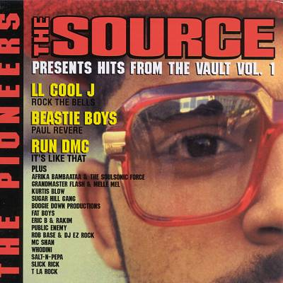 The Source Presents: Hits from the Vault, Vol. 1