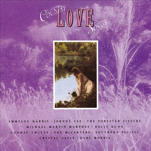 Country Love Songs [Warner Brothers]