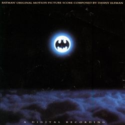 Batman [Original Motion Picture Score]