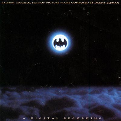 Batman [Original Motion Picture Score]