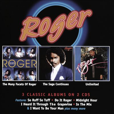 The Many Facets of Roger/The Saga Continues/Unlimited