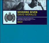Ministry of Sound Presents: The Sessions, Vol. 7