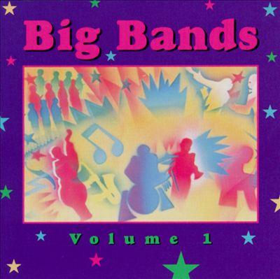 Big Bands, Vol. 1 [MCA]