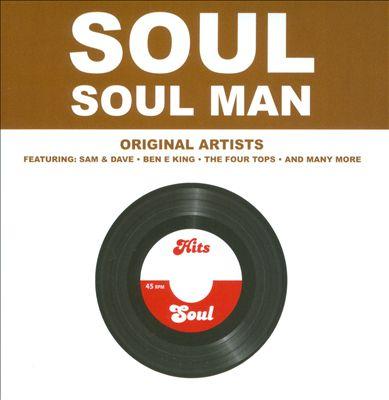Soul: Soul Man