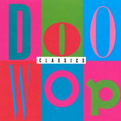 Doo Wop Classics [PGD Special Markets]