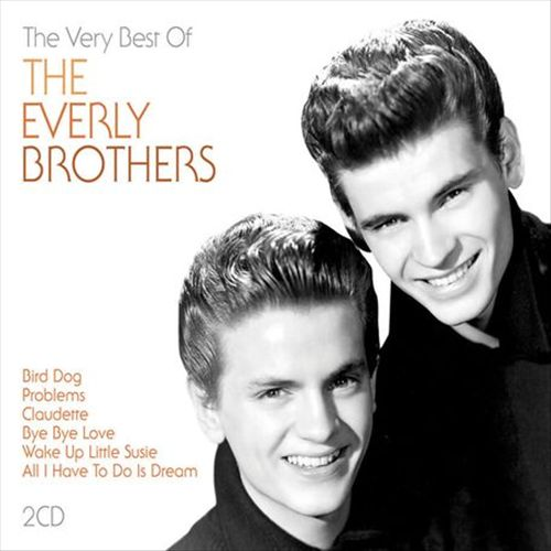 The Very Best of the Everly Brothers [Metro]