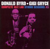 Complete Jazz Lab Studio Sessions, Vol. 3