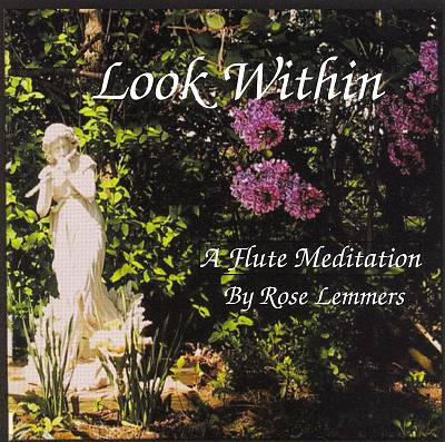Look Within: A Flute Meditation