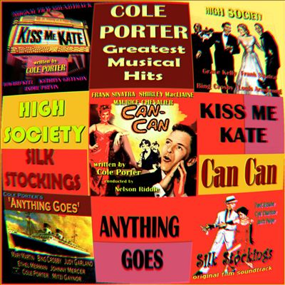 Cole Porter Greatest Musical Hits