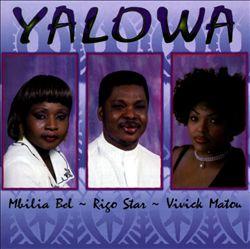 Yalowa