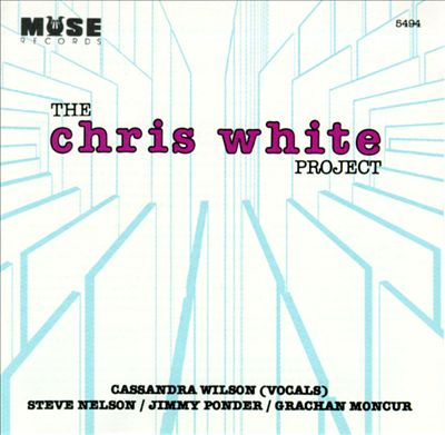 The Chris White Project