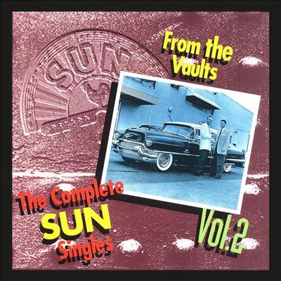 Complete Sun Singles, Vol. 2