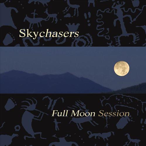 Full Moon Session