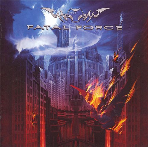Fatal Force