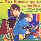 The Paul Desmond Quartet with Jim Hall