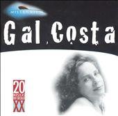 Millennium: Gal Costa