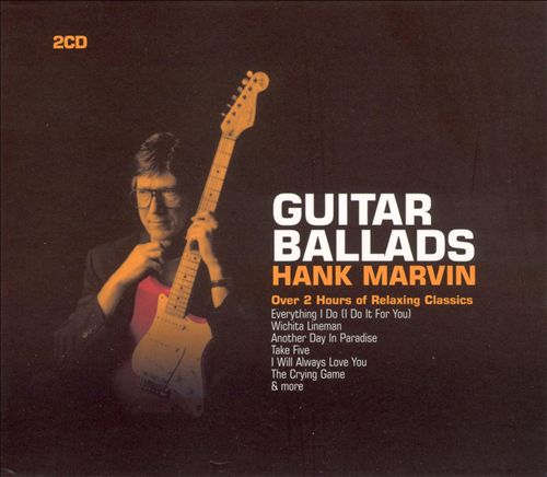 Guitar Ballads: Over 2 Hours of Relaxing Classics