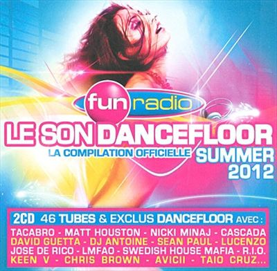 Le Son Dancefloor 2012, Vol. 2