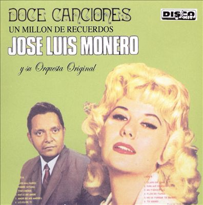 Doce Canciones, Vol. 3
