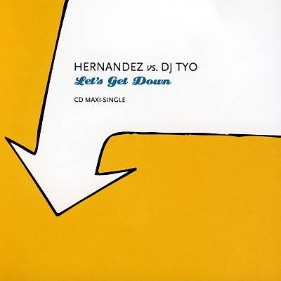 Let's Go Down [7 Tracks]