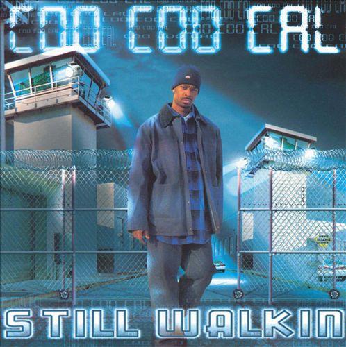 Still Walkin'