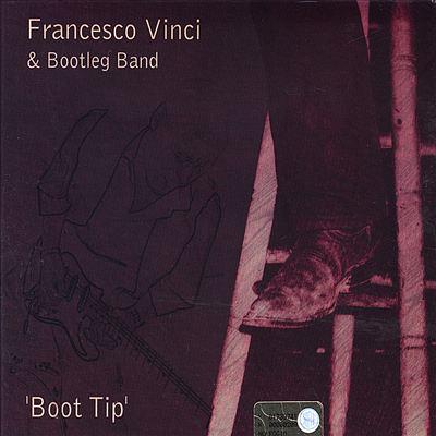 Boot Tip