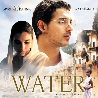 Water [Original Motion Picture Soundtrack]