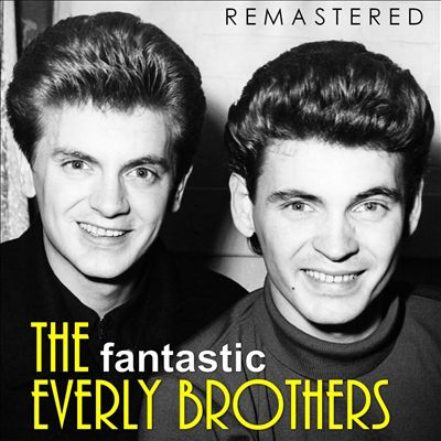 The Fantastic Everly Brothers