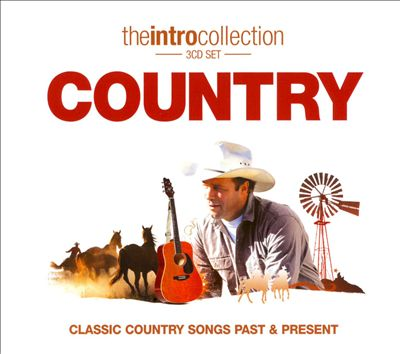 The Intro Collection: Country