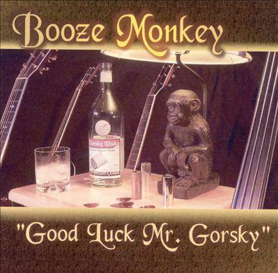 Good Luck Mr. Gorsky