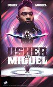 Usher vs. Miguel